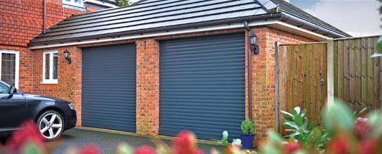 Is your garage door installer highly recommended?