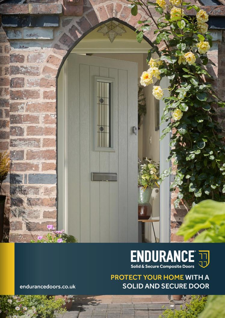 Endurance Doors - Brochure